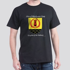 Blackwater Keep Dark T-Shirt