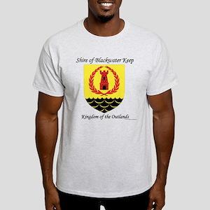 Blackwater Keep Light T-Shirt