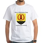 Blackwater Keep White T-Shirt