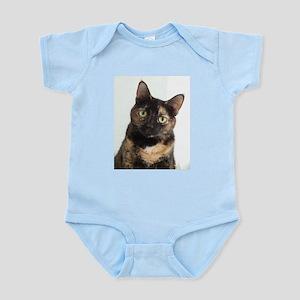 Tortie Cat Body Suit