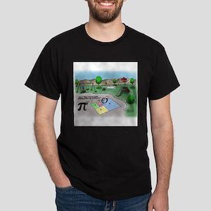 Fibonacci Hopscotch T-Shirt