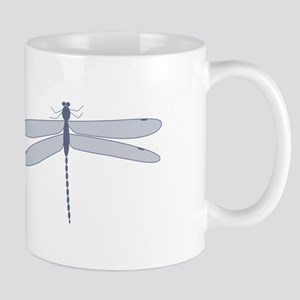 Damselfly Mugs