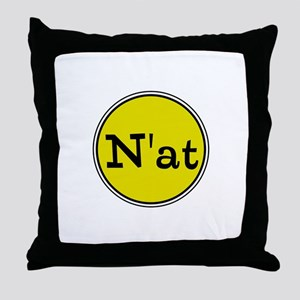 N'at, Pittsurghese, Pittsburgh slang Throw Pil