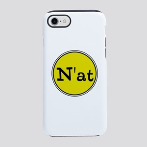 N'at, Pittsurghese, Pittsburgh slang iPhone 8/