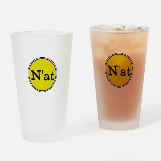 N'at, Pittsurghese, Pittsburgh slang Drinking