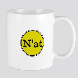 N'at, Pittsurghese, Pittsburgh slang Mugs