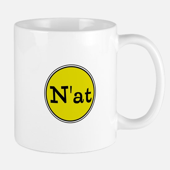 N'at, Pittsurghese, Pittsburgh slang Mugs