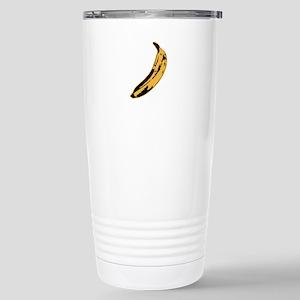 Velvet Underground Bana Stainless Steel Travel Mug