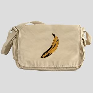 Velvet Underground Banana Messenger Bag