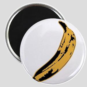 Velvet Underground Banana Magnets