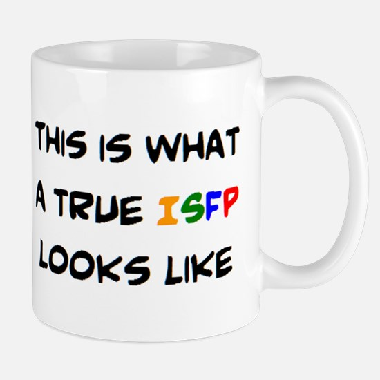 Isfp Mug Mugs