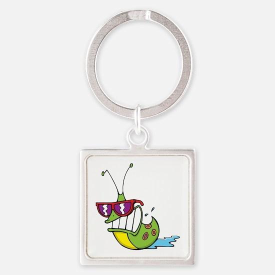 Slug Cool Keychains