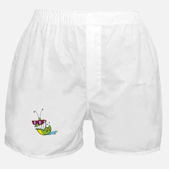 Slug Cool Boxer Shorts