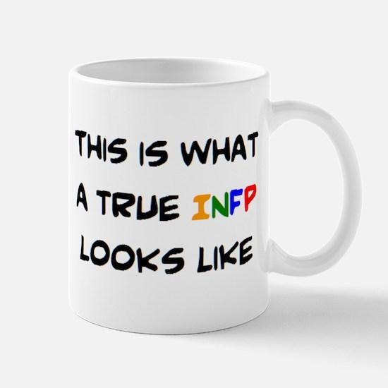 infp Mug