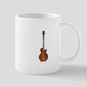 Gibson les Paul Mugs