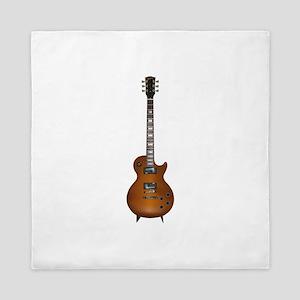 Gibson les Paul Queen Duvet