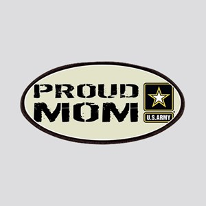 U.S. Army: Proud Mom (Sand) Patch