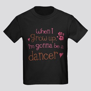 Kids Future Dancer T-Shirt