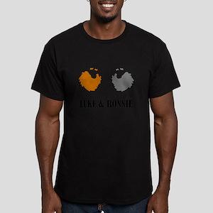 Luke and Ronnie T-Shirt