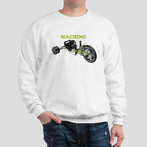 Green Machine Sweatshirt