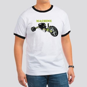 Green Machine Ringer T