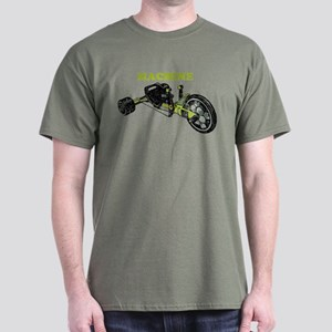Green Machine Dark T-Shirt