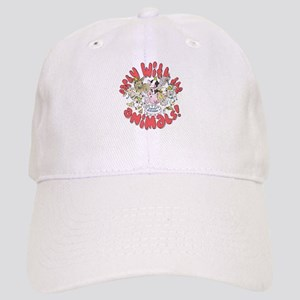 PARTY WITH THE ANIMALS Cap