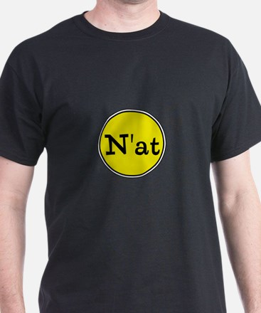 N'at, Pittsurghese, Pittsburgh slang T-Shirt