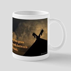 Valhalla Dawning Mugs