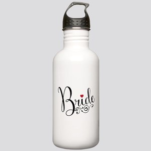 Elegant Bride Stainless Water Bottle 1.0L