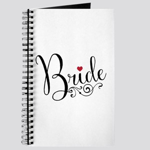 Elegant Bride Journal