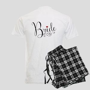 Elegant Bride Men's Light Pajamas