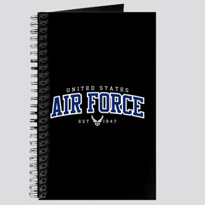 United States Air Force Athletic Journal