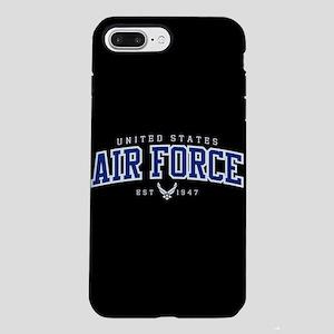 United States Air Force iPhone 8/7 Plus Tough Case