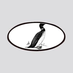 Loon Patch