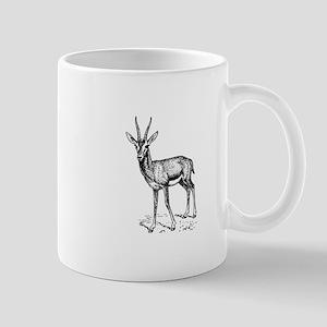 Gazelle Mugs