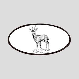 Gazelle Patch