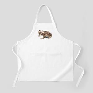 Toad BBQ Apron
