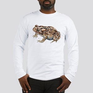 Toad (Front) Long Sleeve T-Shirt
