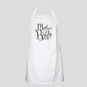Mother of Bride Apron