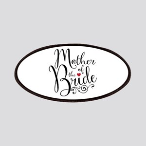 Mother of Bride Patch