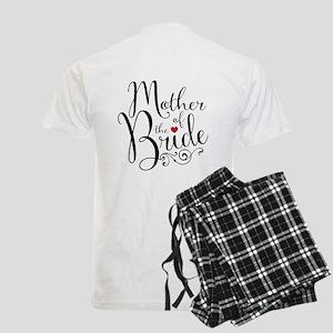 Mother of Bride Men's Light Pajamas