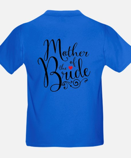 Mother of Bride T