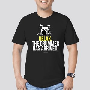 Relax Drummer Has Arrived T-Shirt