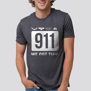 911, We Got This. T-Shirt