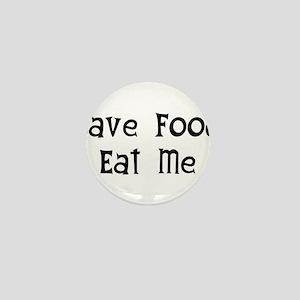 Save Food Mini Button