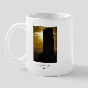 Marker stone Mug