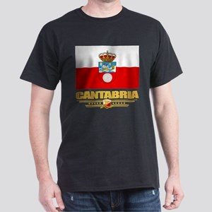 Cantabria T-Shirt