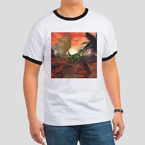 Wonderful dragon T-Shirt