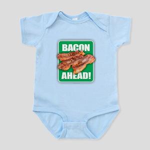 BACON AHEAD! Body Suit